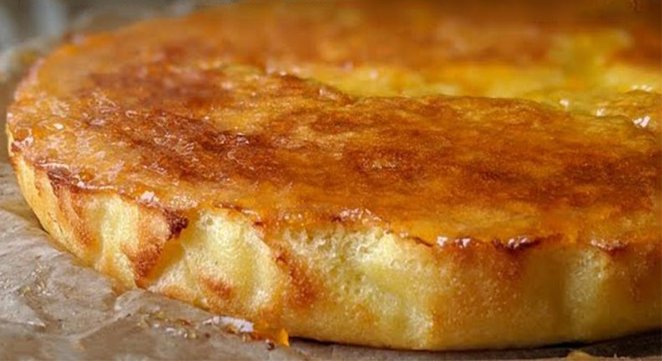 La torta agli agrumi, un dolce dal sapore di arance che vi delizierà. Solo 180 Kcal!
