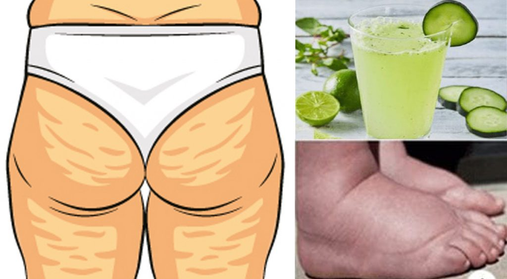 18 alimenti più diuretici per eliminare liquidi e tossine dal corpo, ecco la lista