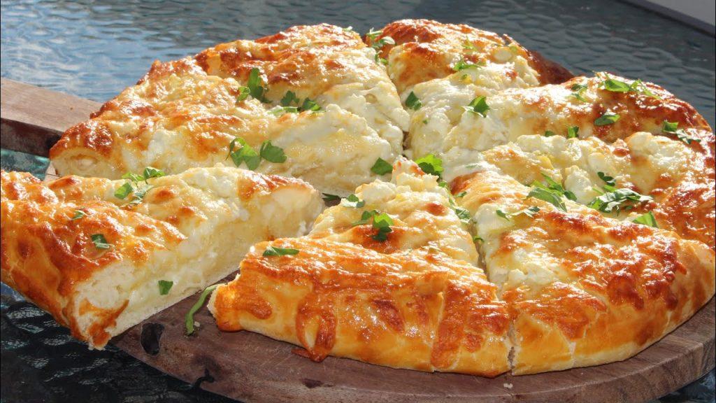 Un piatto veloce e gustoso che potrete fare sempre in ogni momento. Ha solo 210 Kcal!