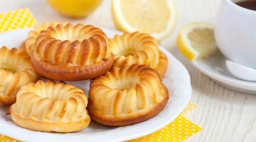 Ciambelline al limone sofficissime, ecco come farle perfette e non troppo caloriche