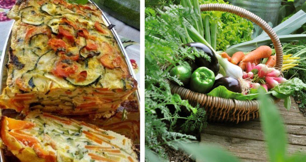La lasagna di verdure, il primo piatto consigliato dai nutrizionisti. Solo 240 Kcal!