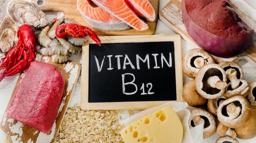 Cibi ricchi di vitamina B12