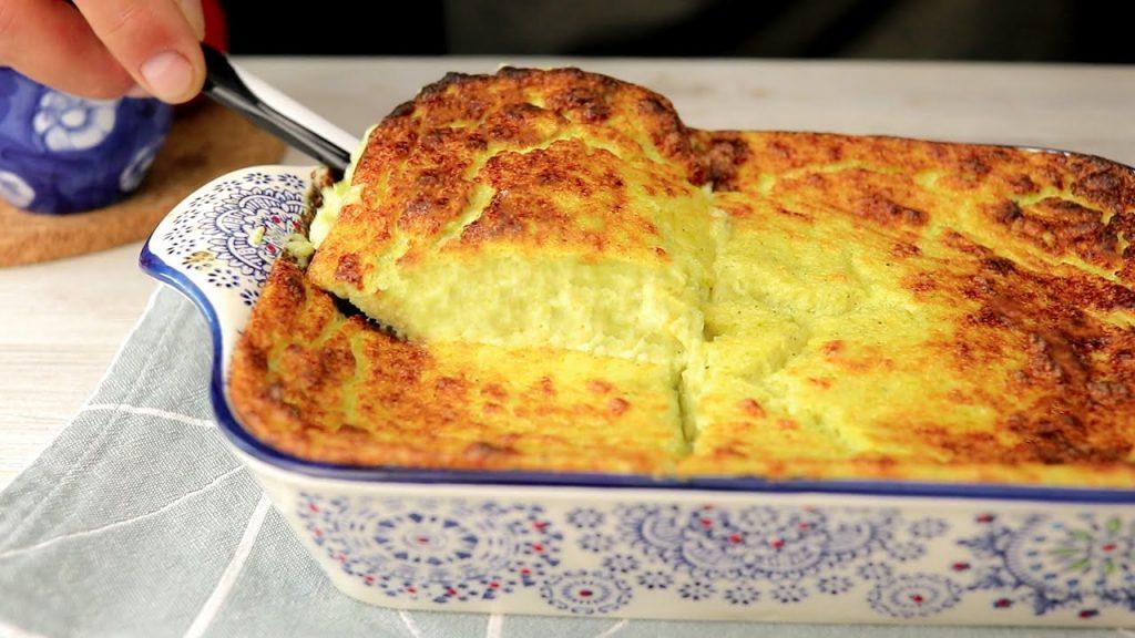 La frittata di zucchine al forno, l'avete mai provata così? Molto più buona, ha solo 100 Kcal!