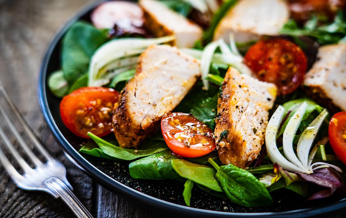 Dieta per perdere la pancia