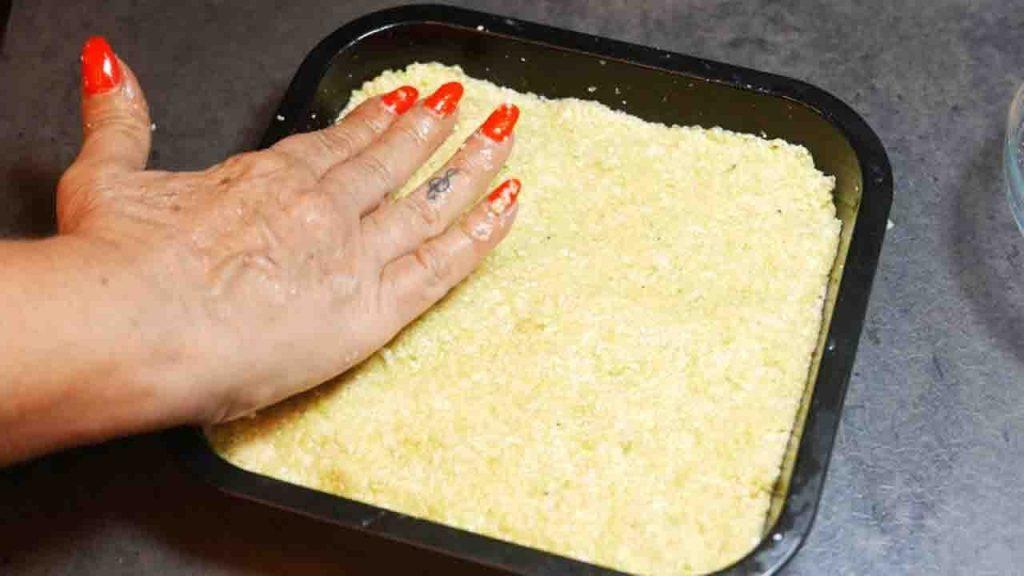 Avete un cavolfiore? Preparatelo così e lo mangeranno tutti. Ha solo 110 Kcal!