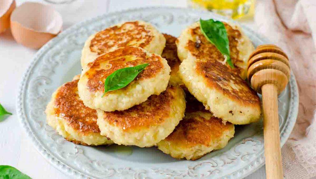 Hamburger di patate, la ricetta che amerete dopo il primo morso. Solo 150 Kcal!
